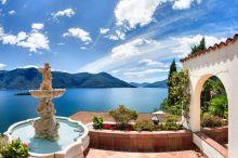 Boutique Hotel La Rocca Ascona