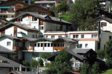 Hotel Paradis Leukerbad