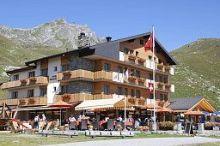 Alpina - Fiescheralp