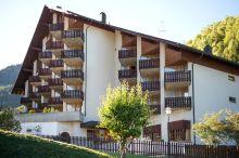 Catrina Resort Disentis/Mustér