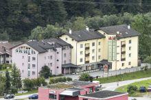 Alpina Fanas