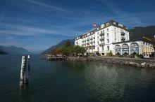 Seehotel Waldstätterhof Swiss Quality Brunnen