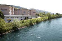 Garni Hotel an der Reuss Meggen