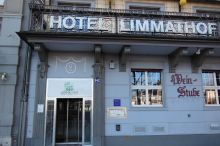 Hotel Limmathof Zürich