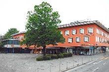 Best Western Spirgarten Zürich