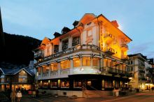 City Oberland Swiss Quality Hotel Interlaken