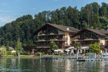 Seehotel Sternen Meggen