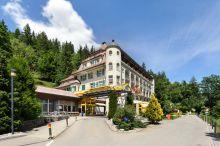 Hotel Restaurant Solsana Gstaad-Saanen