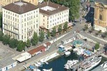 Touring au Lac Neuchâtel