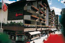 Schweizerhof & Résidence Zermatt