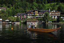 Grünberg am See Landhotel Gmunden