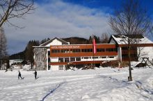 Hotel Freunde der Natur Spital am Pyhrn