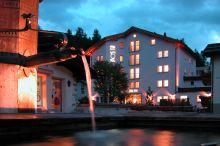 Hotel Post Sils/Segl - Engadine