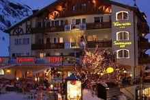 Samnaunerhof Vital-Hotel Samnaun