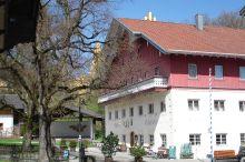 Schloßwirt Brannenburg