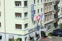 Hotel Sunnehus Zürich