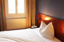 Rothaus Hotel Luzern - die Essenz der Schweiz