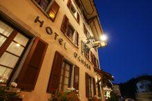 Hotel Ochsen & Lodge Lenzburg
