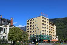 Alpes & Rhone Martigny