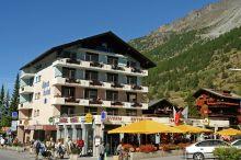 Alpenhotel Swiss Budget Täsch