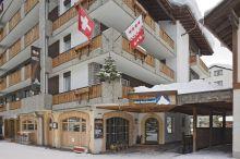Hotel Matterhornblick Zermatt