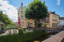 Badischer Hof Hotel & Restaurant