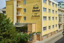 Admiral am Kurpark Baden bei Wien