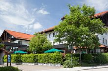 Hachinger Hof Unterhaching