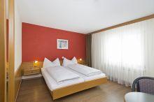 Fünf-Dörfer Hotel-Sportcenter Untervaz