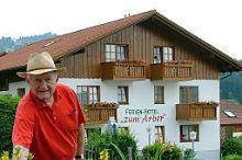 Zum Arber Ferienhotel Bodenmais