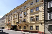 Hotel Praterstern Wien