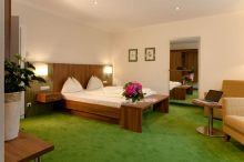 Hotel Krone Mondsee on Lake Mondsee