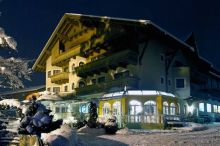 Ferienhotel Neuwirt Hippach