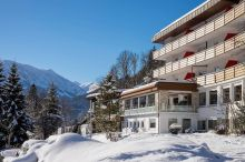 Alpenhotel Oberstdorf – ein Rovell Hotel Oberstdorf
