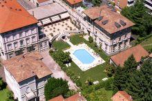 Grand Hotel Liberty Riva del Garda