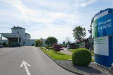 Holiday Inn Express LUZERN - NEUENKIRCH Luzern - die Essenz der Schweiz