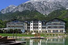 Speckbacher Hof Alpenhotel Gnadenwald