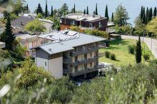 SeeLE Garda Hotel Torbole am Gardasee - Nago