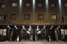 Meliá Milano Convention Center Milano