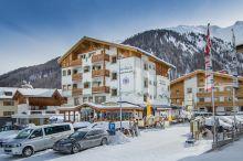 Des Alpes Wellness und Relax Samnaun