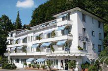 Bellevue Luzern - die Essenz der Schweiz