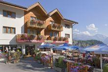Ferienhotel Massa Hotel und Restaurant Tschuggen