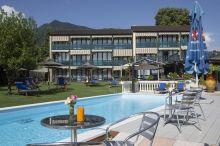 Tiziana Hotel Garni Losone
