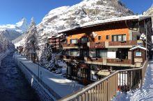 Beau-Rivage Zermatt