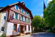 Linde Schwarzwaldgasthaus Schramberg