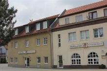 Wehrstedter Hof Halberstadt
