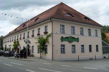Zur Post Landgasthof Mengkofen
