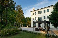 Villa Pace Park Hotel Bolognese Preganziol