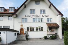 Landgasthof Kreuz Kappel
