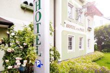 Das Grüne Hotel zur Post 100% BIO Salzburg Stadt